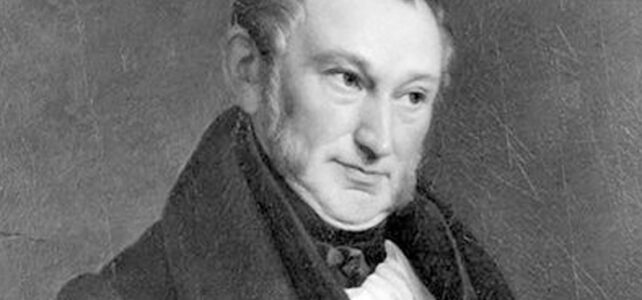 Johann Heinrich von Thuenen